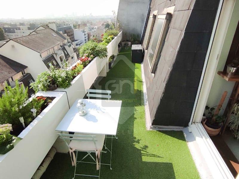 Vente appartement Houilles 250000€ - Photo 7