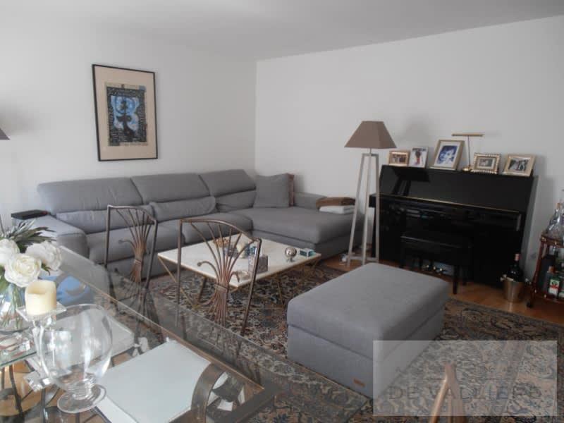 Sale apartment Nanterre 439000€ - Picture 2