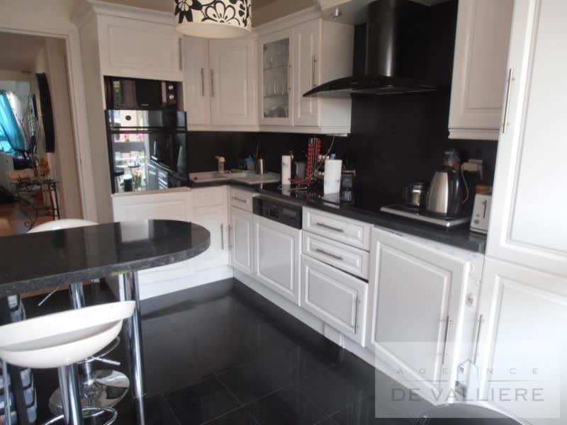 Sale apartment Nanterre 439000€ - Picture 3