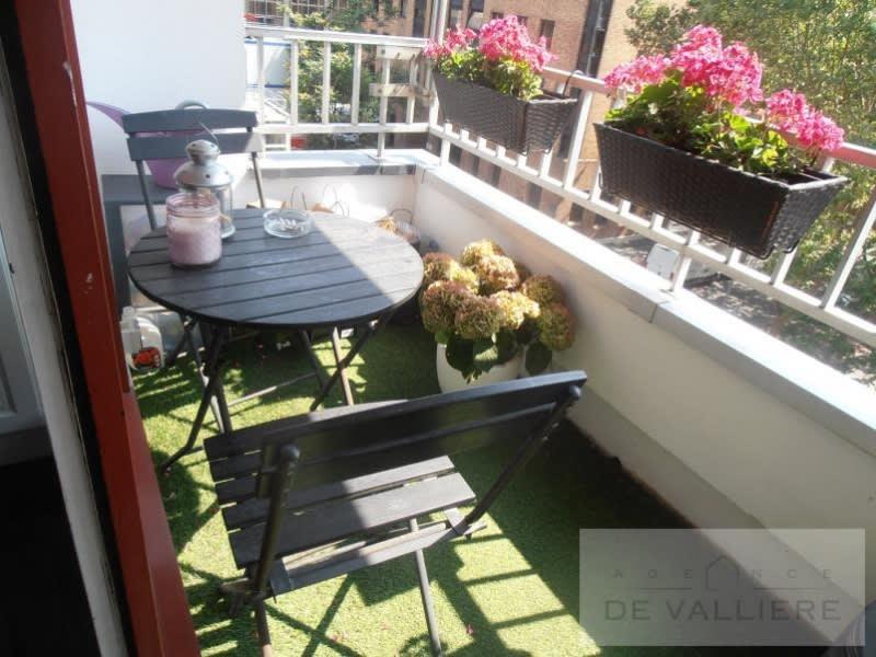 Sale apartment Nanterre 439000€ - Picture 4