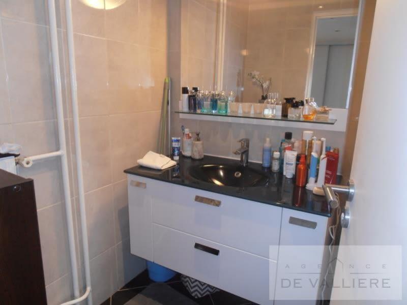 Sale apartment Nanterre 439000€ - Picture 8