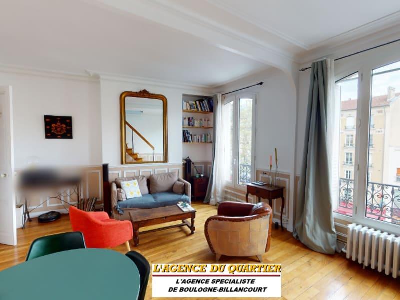 Sale apartment Boulogne billancourt 799000€ - Picture 3