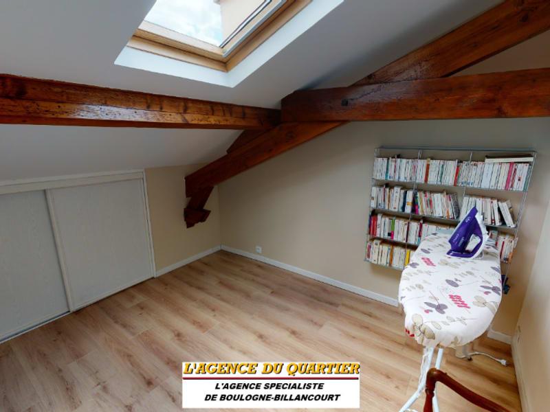 Sale apartment Boulogne billancourt 799000€ - Picture 11