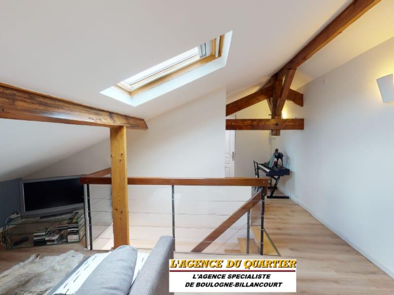 Sale apartment Boulogne billancourt 799000€ - Picture 12