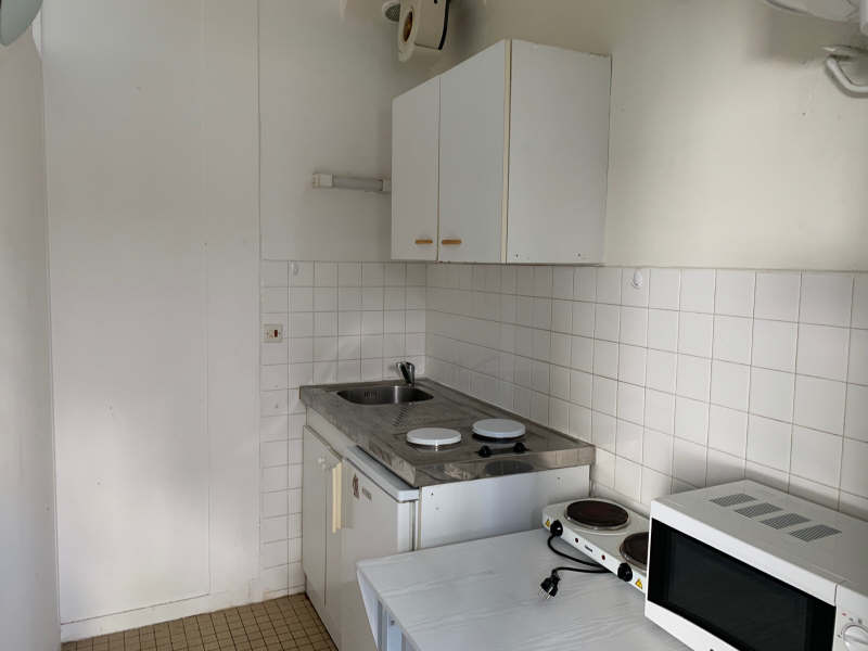 Alquiler  apartamento Boulogne billancourt 695€ CC - Fotografía 4