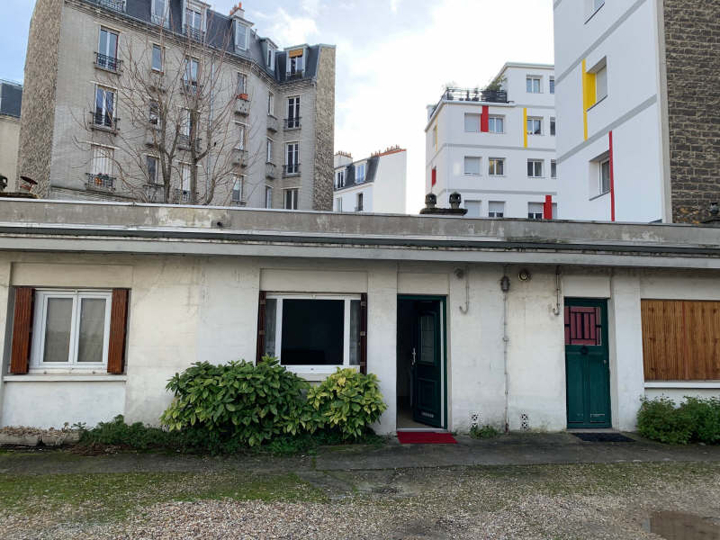 Alquiler  apartamento Boulogne billancourt 695€ CC - Fotografía 5