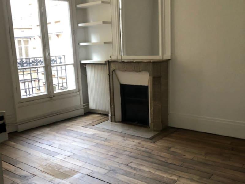 Alquiler  apartamento Paris 15ème 1595€ CC - Fotografía 3