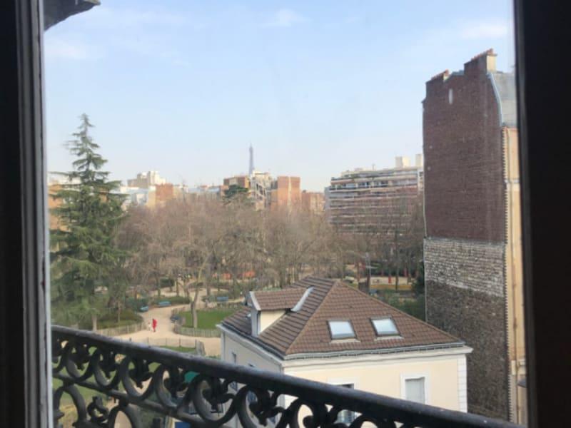Alquiler  apartamento Paris 15ème 1595€ CC - Fotografía 4