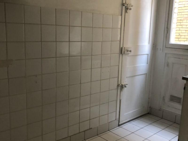 Alquiler  apartamento Paris 15ème 1595€ CC - Fotografía 5