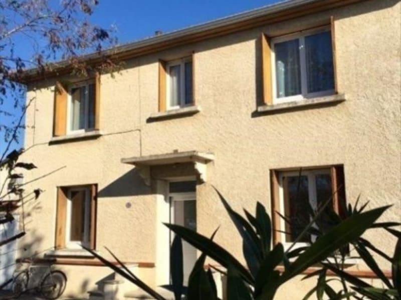 Rental apartment Cugnaux 709€ CC - Picture 1