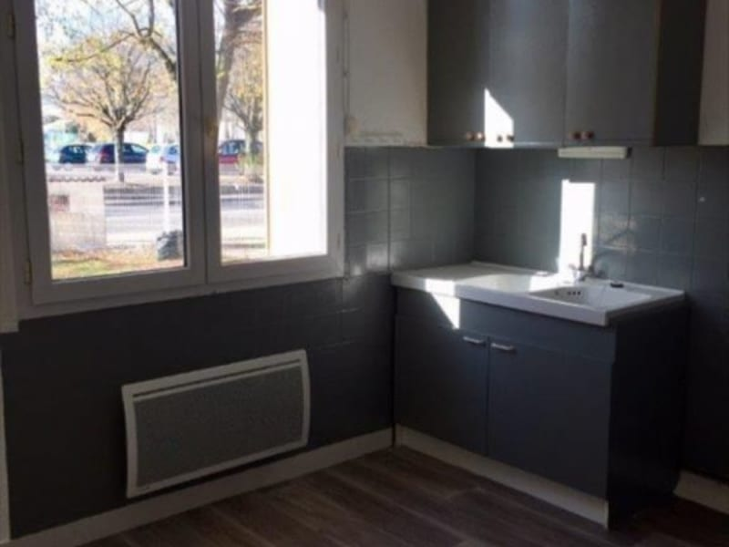 Rental apartment Cugnaux 709€ CC - Picture 5