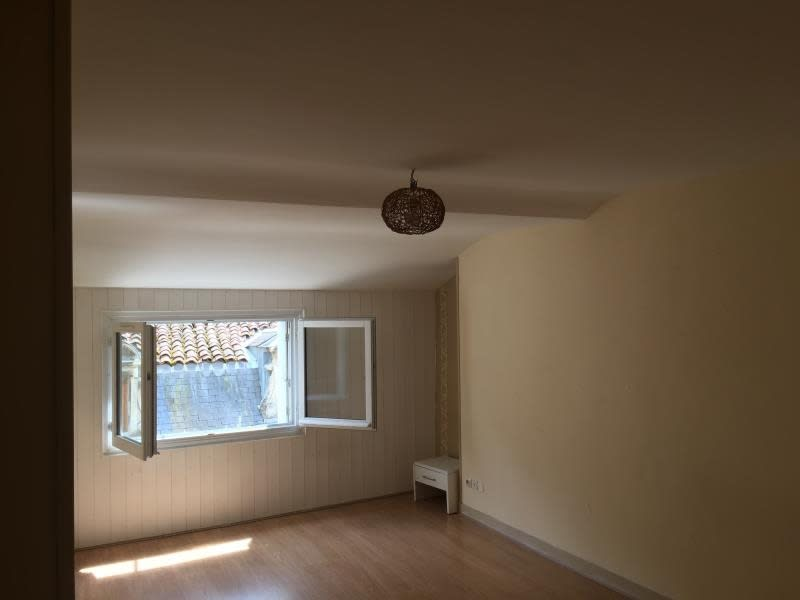 Location appartement Poitiers 400€ CC - Photo 1