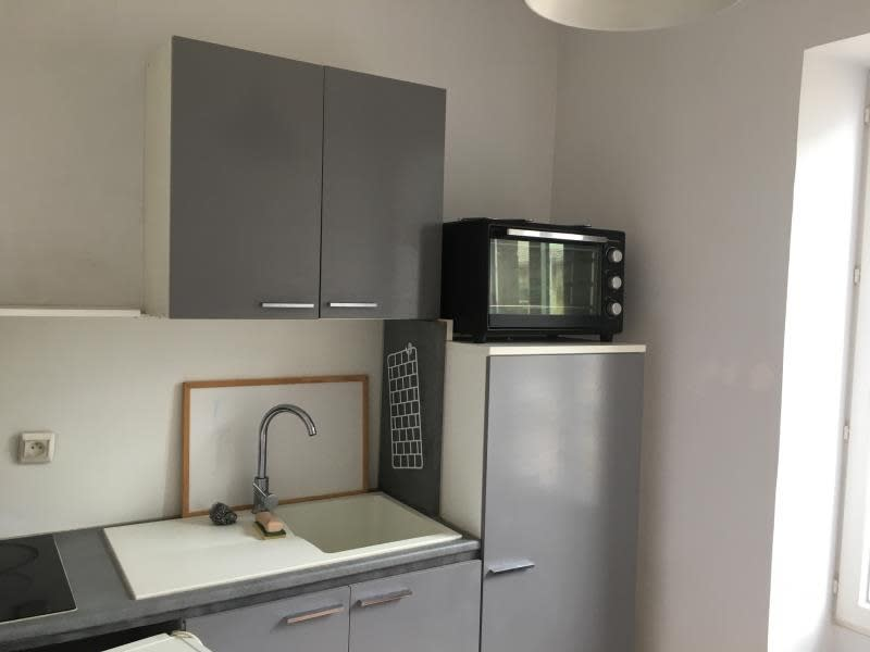 Location appartement Poitiers 400€ CC - Photo 5
