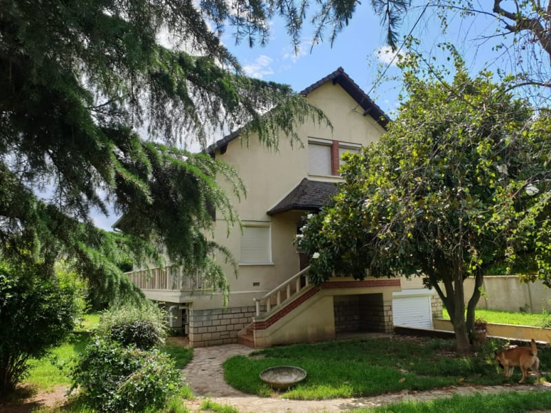 Sale house / villa Rosny sur seine 359000€ - Picture 1