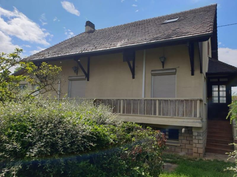 Sale house / villa Rosny sur seine 359000€ - Picture 3