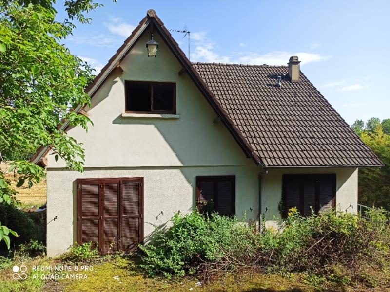 Sale house / villa Mousseaux sur seine 229000€ - Picture 4