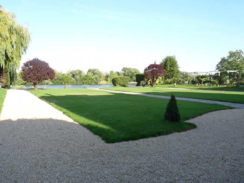 Location maison / villa Villennes sur seine 4500€ CC - Photo 3