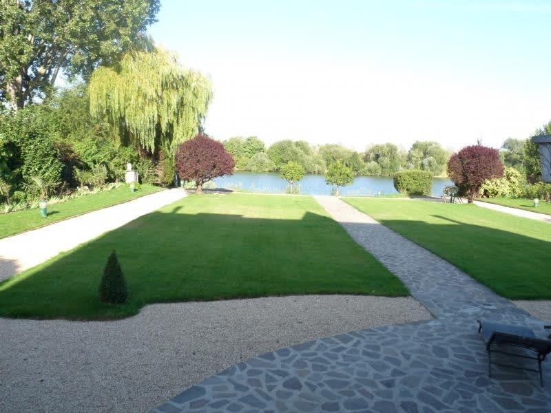 Location maison / villa Villennes sur seine 4500€ CC - Photo 4