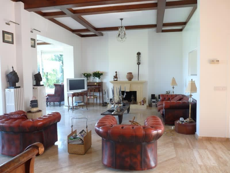 Location maison / villa Villennes sur seine 4500€ CC - Photo 8