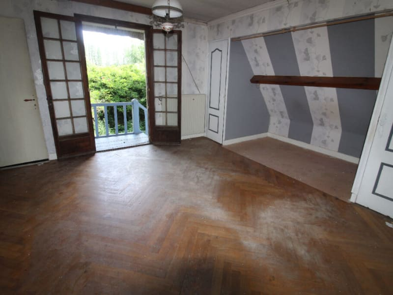 Sale house / villa Malaunay 305900€ - Picture 8
