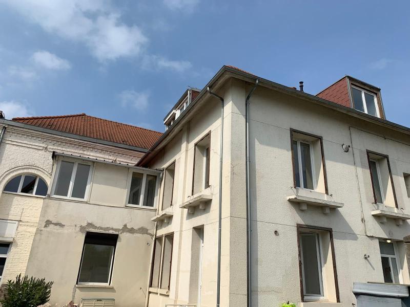 Rental apartment Longuenesse 350€ CC - Picture 3