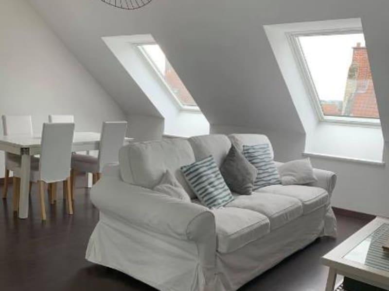 Appartement rénové Saint-omer - 2 pièce(s) - 61.7 m2