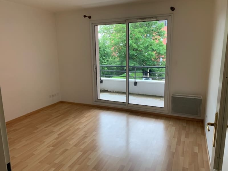 Rental apartment St omer 580€ CC - Picture 1