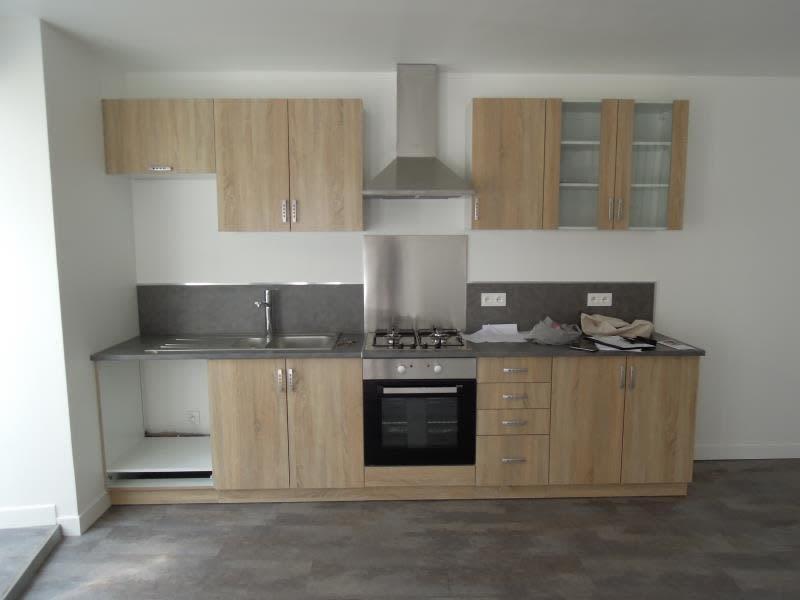 Rental house / villa Crepy en valois 810€ CC - Picture 1