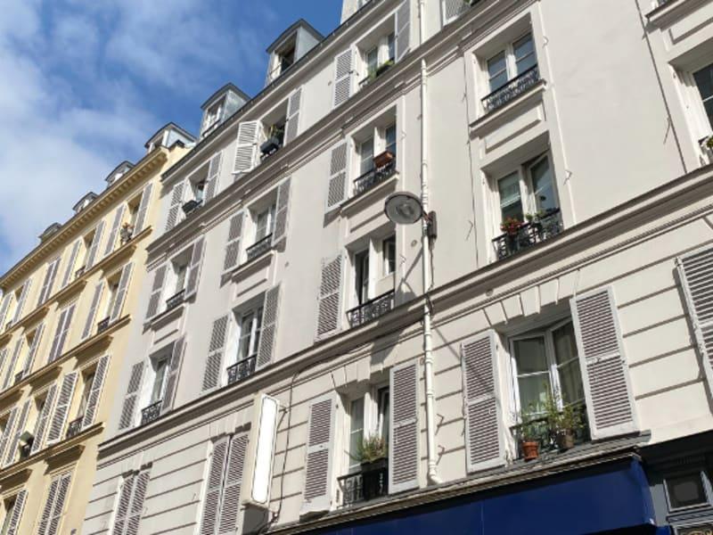Vente appartement Paris 9ème 425000€ - Photo 1