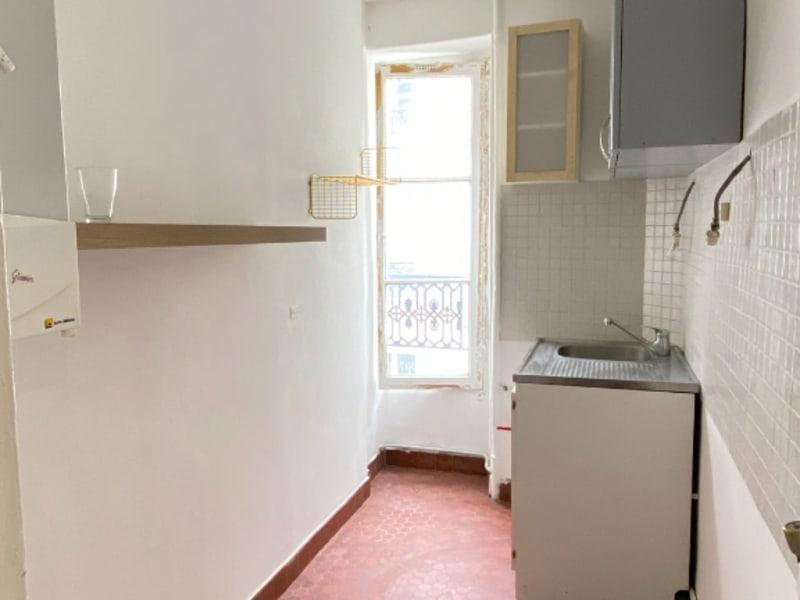 Vente appartement Paris 9ème 425000€ - Photo 6