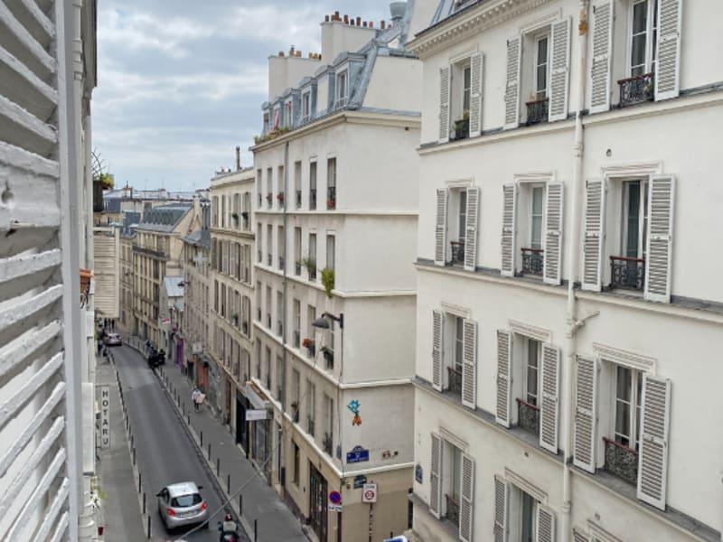 Vente appartement Paris 9ème 425000€ - Photo 18
