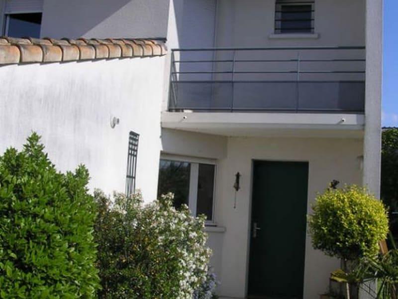 Rental house / villa Pessac 1030€ CC - Picture 1