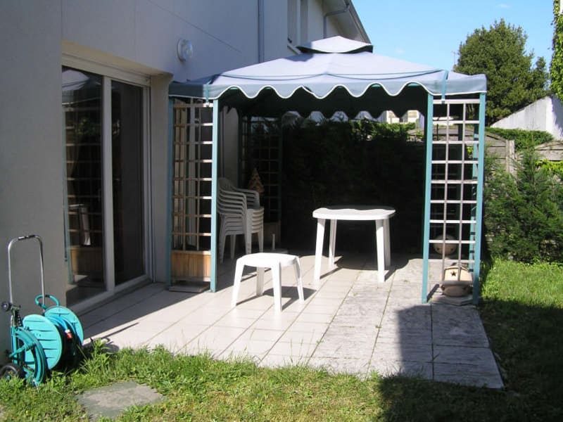 Rental house / villa Pessac 1030€ CC - Picture 2