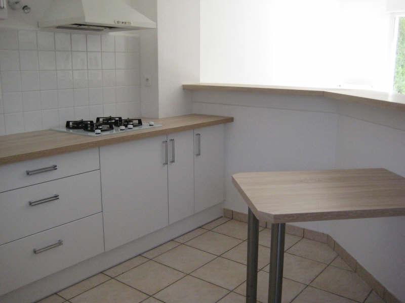 Rental house / villa Pessac 1030€ CC - Picture 6