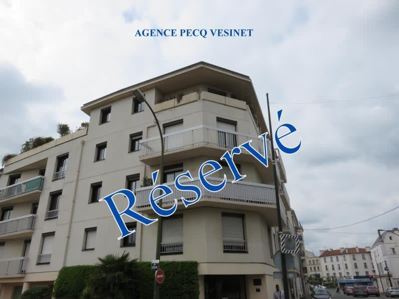 Location appartement Le vesinet 700€ CC - Photo 4