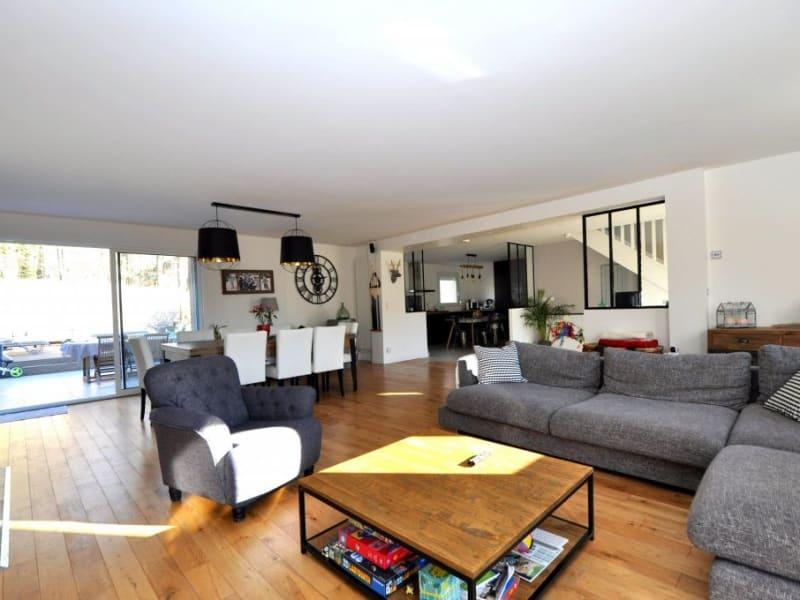Vente maison / villa Forges les bains 650000€ - Photo 4