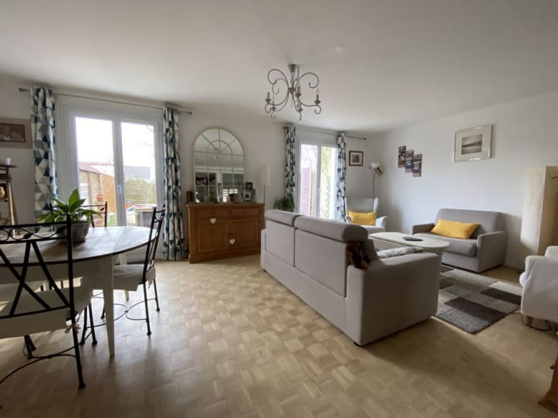 Vente maison / villa Bonnelles 360000€ - Photo 3