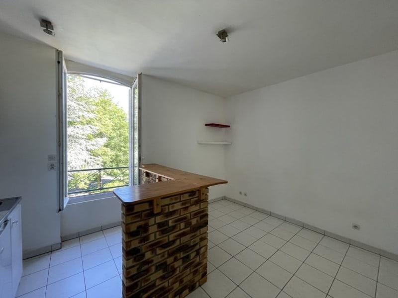 Vente appartement Forges les bains 109000€ - Photo 4