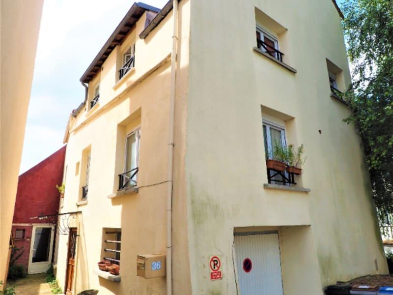 Vente maison / villa Chanteloup les vignes 379000€ - Photo 5