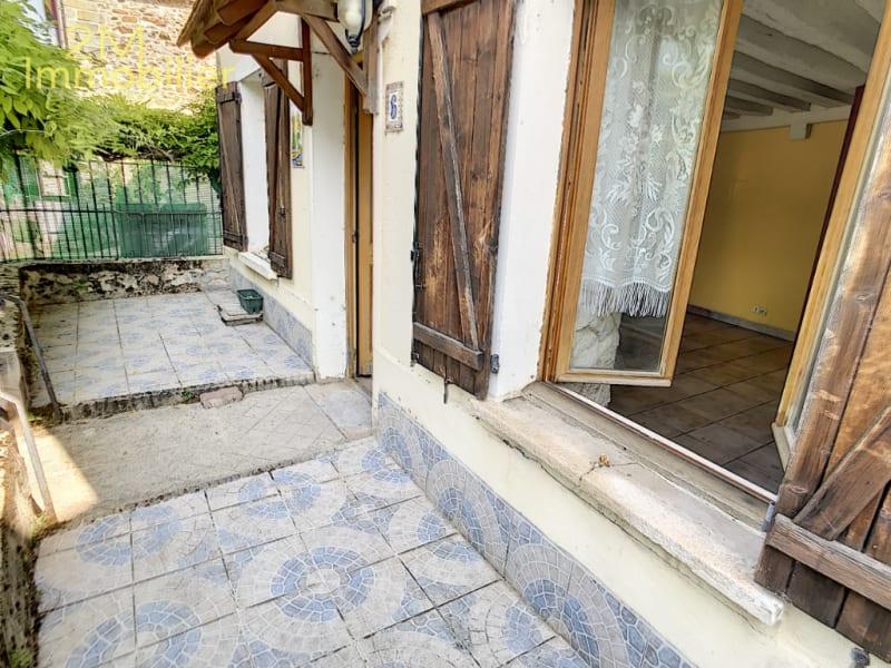 Vente maison / villa Fontaine le port 185000€ - Photo 5