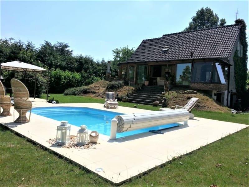 Sale house / villa Orphin 447000€ - Picture 2