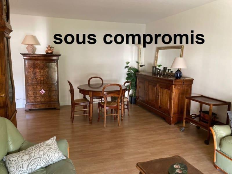 Sale apartment Rambouillet 350000€ - Picture 1