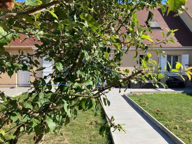 Sale house / villa La boissière-école 395000€ - Picture 2