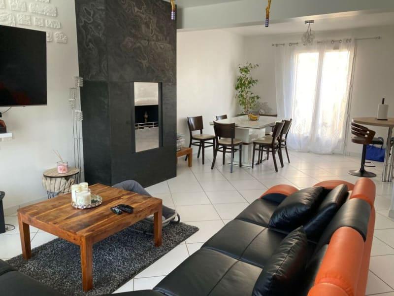 Sale house / villa La boissière-école 395000€ - Picture 3