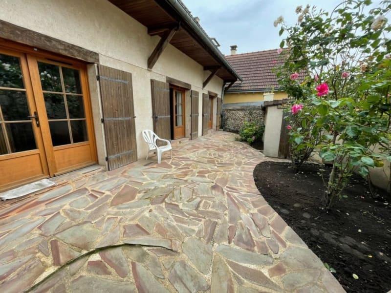 Sale house / villa Maintenon 215000€ - Picture 1