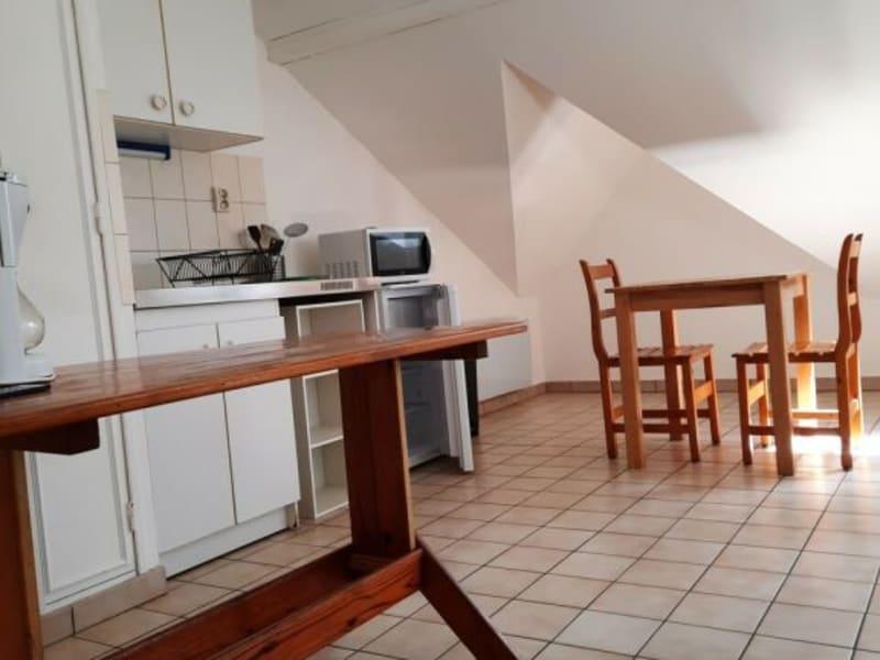 Rental apartment Rambouillet 530€ CC - Picture 3