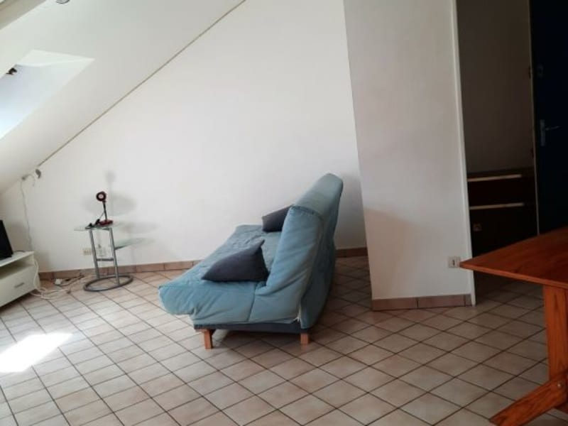 Rental apartment Rambouillet 530€ CC - Picture 4