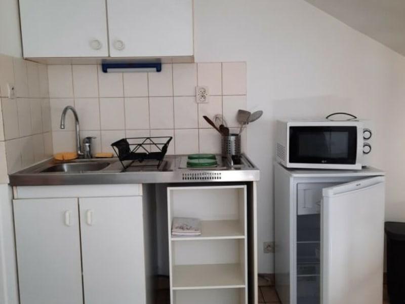 Rental apartment Rambouillet 530€ CC - Picture 5