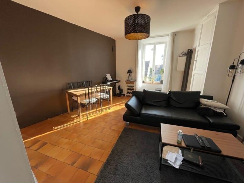 Sale apartment Ablis 118000€ - Picture 1