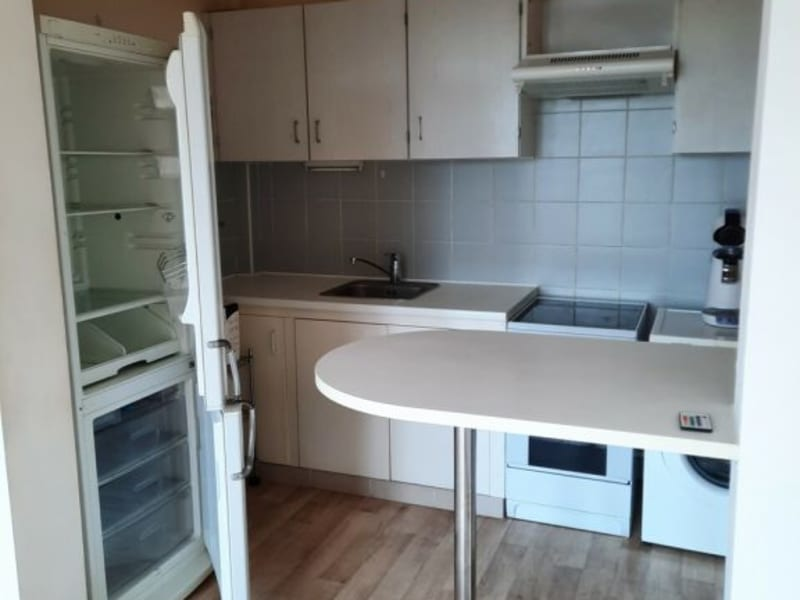 Rental apartment Rambouillet 720€ CC - Picture 2